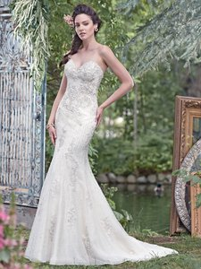 Maggie Sottero Radella Wedding Dress