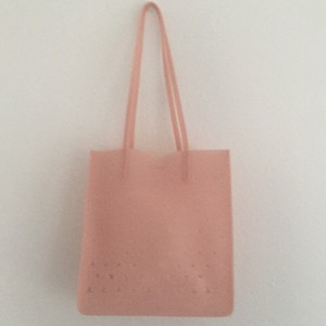 Neiman Marcus Tote in Pink