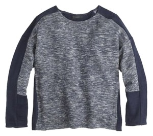 J.Crew Wool Brand New Soft Cropped Sweater