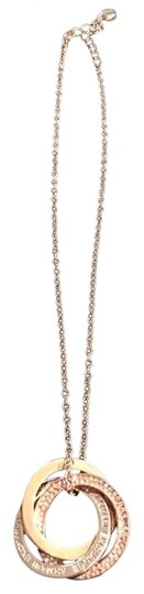 Preload https://img-static.tradesy.com/item/10712263/ax-armani-exchange-tricolor-ax-ring-necklace-0-1-540-540.jpg
