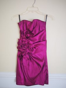Jessica McClintock Fuchsia Jessica Mcclintock Bridesmaids Dresses Dress