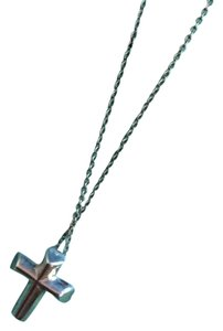 Tiffany & Co. Paloma Picasso Tenderness Cross pendant