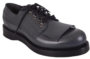 Gucci Men's Oxfords Oxfords Men's Oxfords Black Flats