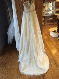 Christina Wu 15572 Wedding Dress