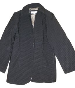 Liz Claiborne black Jacket