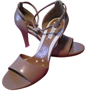 Bongo Open Toe Natural (light brown/beige) Sandals