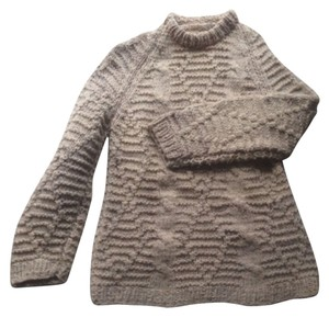 Other Neutral Cable Vintage Sweater