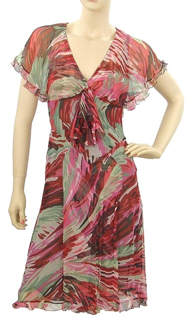 Preload https://item2.tradesy.com/images/missoni-pink-red-blue-green-abstract-print-silk-knee-length-cocktail-dress-size-6-s-1071636-0-0.jpg?width=400&height=650