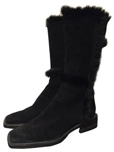 Stuart Weitzman Suede Suede Knee High Knee High New Suede Suede Mint Condition Black Boots