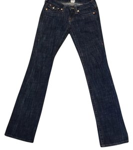 True Religion Relaxed Fit Jeans