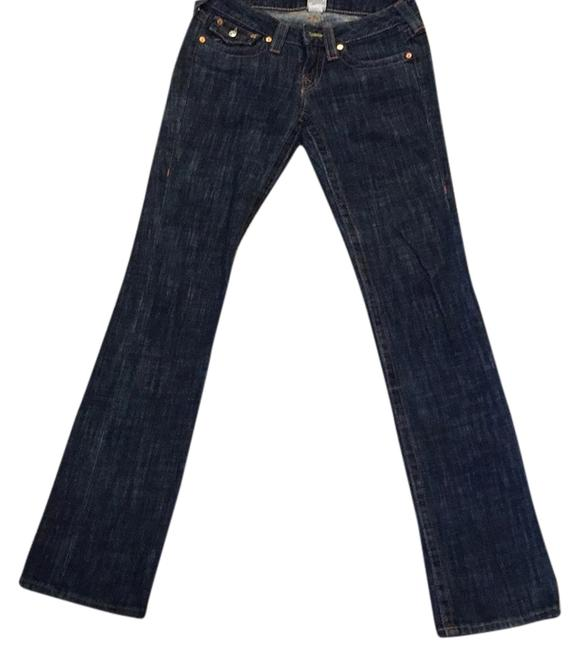 Item - Relaxed Fit Jeans Size 27 (4, S)