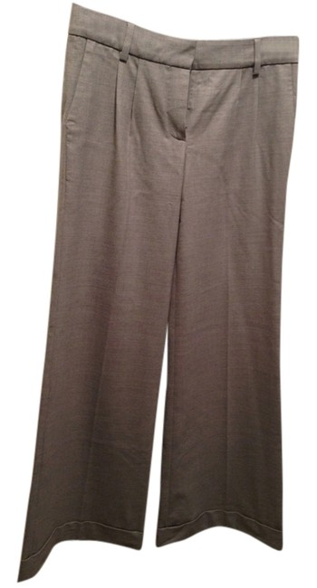 Elizabeth & James Wide Leg Pants Grey