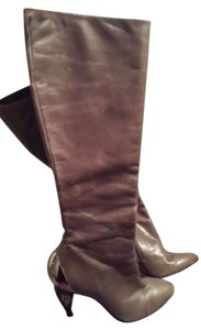 Report Signature taupe brown Boots