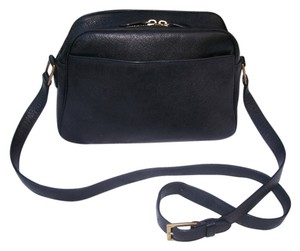 Coach Italy Madison Gramercy Epi Cross Body Bag