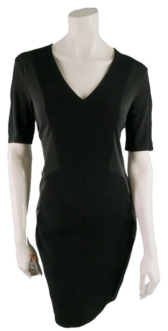 Rag & Bone Bodycon Waste Office Cocktail Sleeves Dress