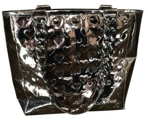Marc Jacobs Tote in Metallic