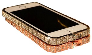 Luxury Iphone bumper