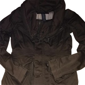 Marc Jacobs Bramble Brown Jacket