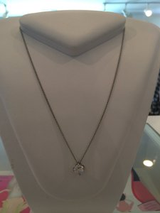 Unknown Cubic Zirconia Necklace