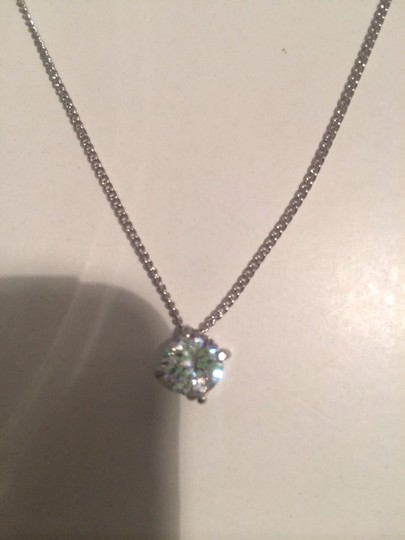 Other Cubic Zirconia Necklace
