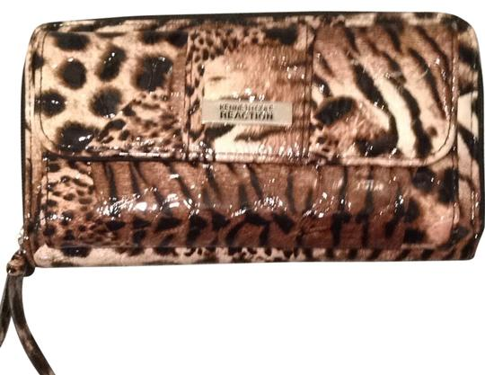 Kenneth Cole Kenneth Cole Leopard Wallet