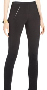 BCBGMAXAZRIA Navy Leggings