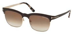Tom Ford Tom Ford Sunglasses FT0437 48F