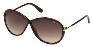 Tom Ford Tom Ford Sunglasses FT0454 52K