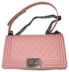 Chanel Boy Bags on Sale - Up to 70% off at Tradesy ee0b94dc49bae