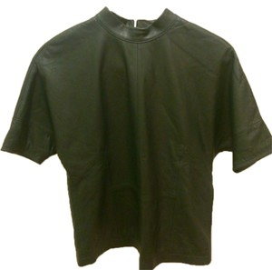 J Brand Top Forest Green