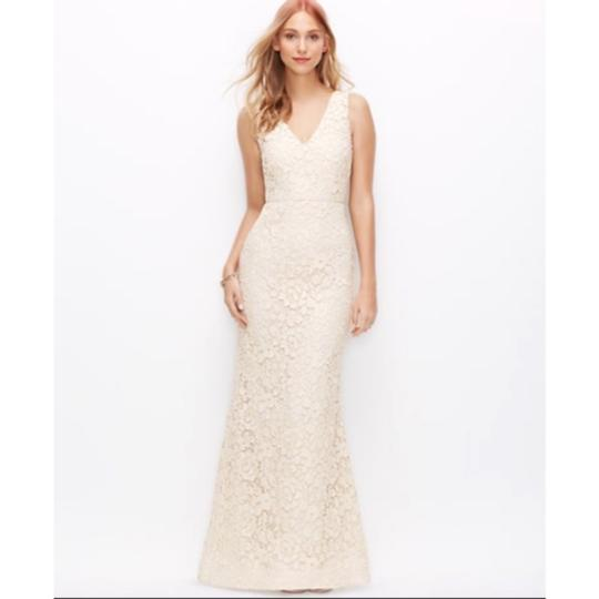 Ann taylor wedding dress on sale 75 off wedding for Wedding dresses ann taylor