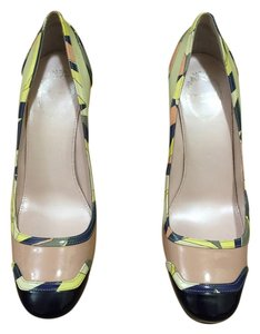 Emilio Pucci Pump Multi Pumps