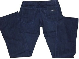 Chinese Laundry Boot Cut Jeans