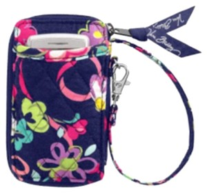 Vera Bradley Carry All ID Card