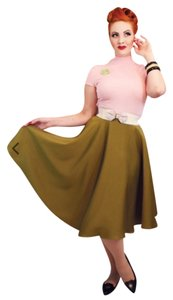 L'ariste by Amy Skirt Olive