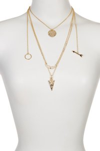 Eye Candy Los Angeles Eye Candy Los Angeles Grace Necklace