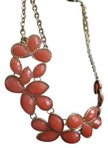 ALDO Aldo Coral Statement Necklace