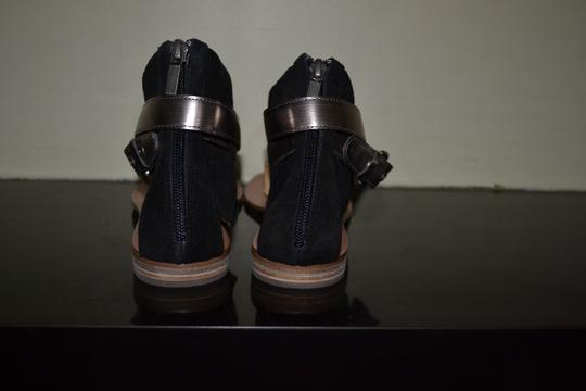 Boutique 9 black /brass Flats