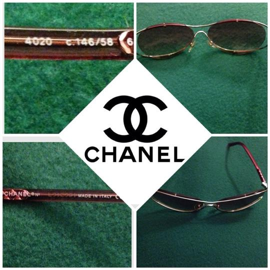 Chanel Authentic Chanel 4020 Sunglasses