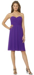 Ralph Lauren Strapless A-line Sweetheart Dress