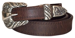Nocona Belt Leather Nocona