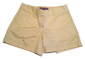 Vineyard Vines Dress Shorts Yellow