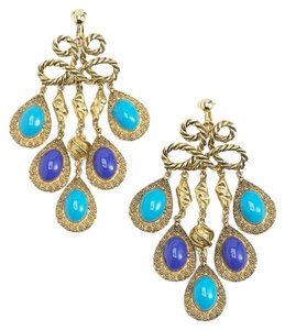 Rachel Leigh Cleo Tassle Earrings