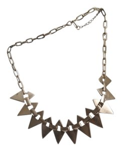 Old Navy Old Navy Bronze Statement Necklace