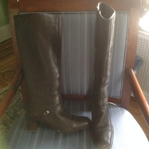 Karen Scott brown Boots