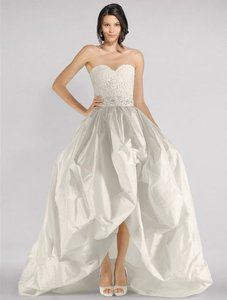 Oscar De La Renta 33n99 Wedding Dress