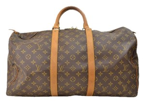 Louis Vuitton Travel Travel Bag