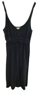 Lord & Taylor short dress black on Tradesy