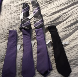 Banana Republic Men's Ties - Banana Republic Factory