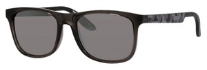 Carrera Black Mirrored Lense Sunglasses